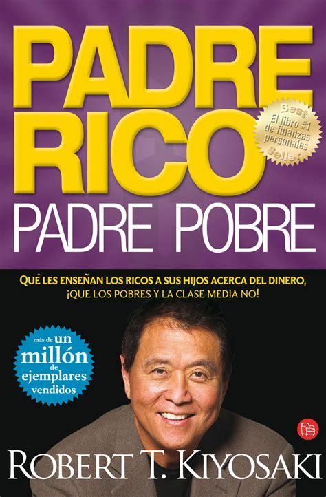 padre rico padre pobre libro completo para leer pdf multinivel libros recomendados que te ayudar 225 n en tu negocio