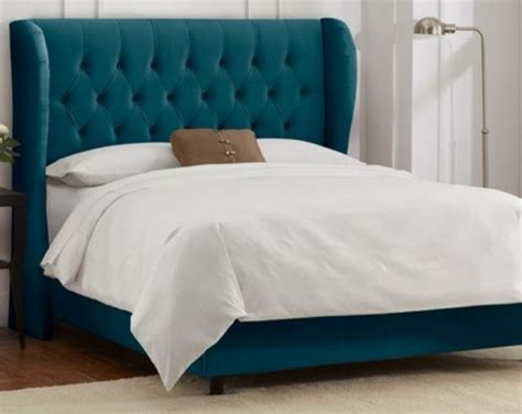 teal velvet headboard bedroom teal tufted velvet headboard bedroom