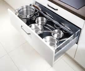 separateur tiroir cuisine cool les cts intrieurs des tiroirs mobalpa sont droits