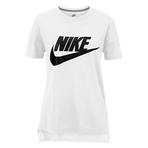 Tshirt Nike nike femme shirt