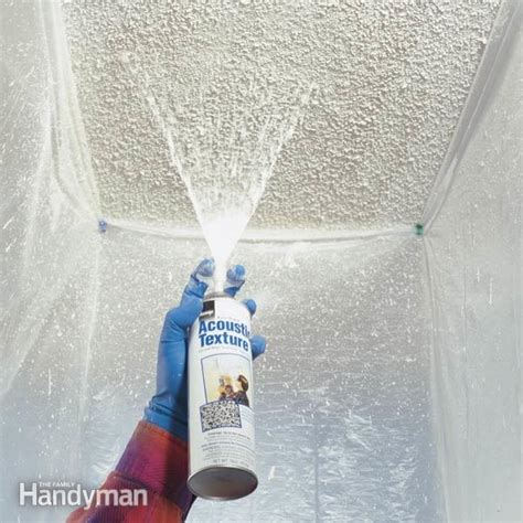 how to repair popcorn ceilings drywall repair diy drywall repair ceiling