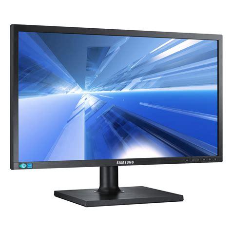 Led Samsung Pc samsung 24 quot led s24c450f ecran pc samsung sur ldlc