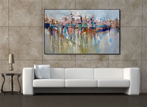 large wall art for living room large paintings for living room 2017 including online get