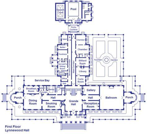 lynnewood hall floor plan lynnewood hall first floor by viktorkrum77 on deviantart