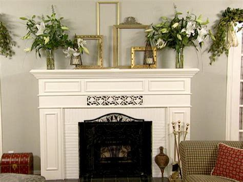 Fireplace Decorating Ideas For Your Home by Decorate Fireplace Mantel Ideas All Home Decorations