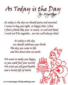 25 exclusive happy birthday poems picshunger