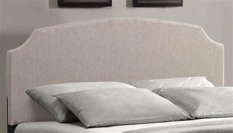cream fabric headboard lawler headboard cream fabric 1299 371 decor south