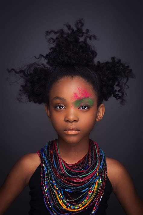 how to wesr thin wiry hair natural afroart series creativesoul photography