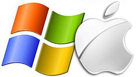 apple vs microsoft apple vs microsoft two opposite approaches to building an os