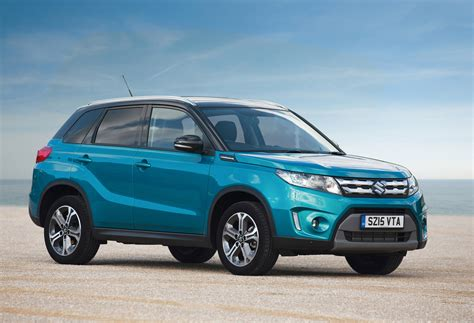 Suzuki Suv Vitara How Safe Is The Safest Suzuki Vitara Suv