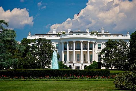 is it worth buying a house value of white house how much is the white house worth