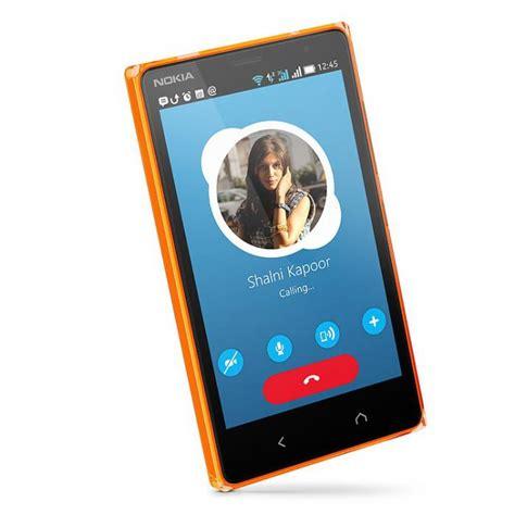 Hp Nokia X2 Android Dual Sim nokia x2 dual sim