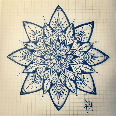 mandala pattern sketch pinterest the world s catalog of ideas