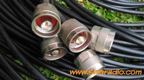 Kabel Teflon 50 Ohm dijual kabel rg58 iner tunggal tembaga sejenis
