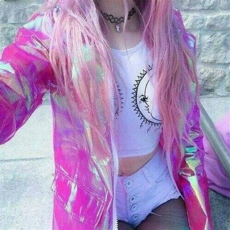scene queen and alternative modeling trends growing pastel goth outfit tumblr