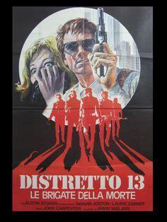 Cinetropolis 187 Carpenter Is King Assault On Precinct 13 - 1000 images about assault on precinct 13 on pinterest