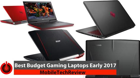 best cheap and light laptops best budget gaming laptops april 2017 1496 on go drama