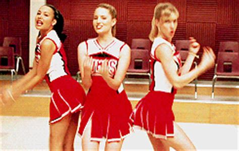 glee gif find & share on giphy
