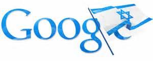 google israel the rabbi with a blog rabbi jason miller google doodle