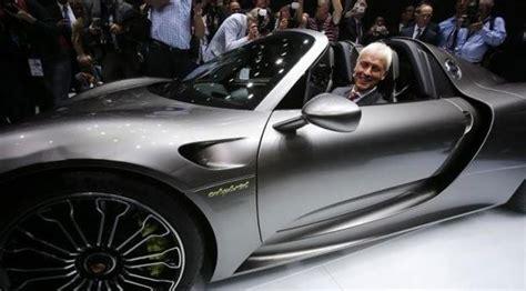 Porsche Reuters Porsche 60 Bin Otomobilini Geri 231 A茵莖rd莖 Ekonomi Haberleri