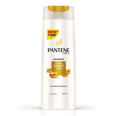 Harga Sho Pantene Black 340ml nb shop