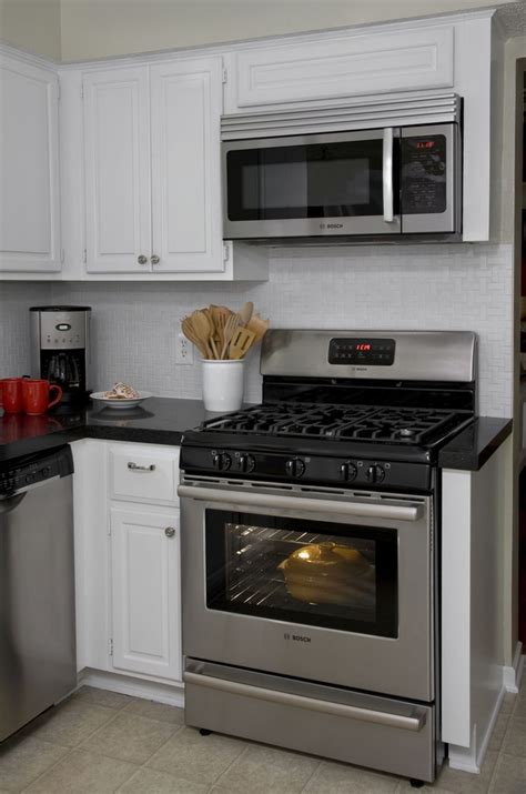 kitchenaid cabinet range range at end of cabinet run kitchen ranges