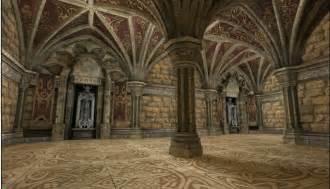 castle interior castle interior udk eat 3d