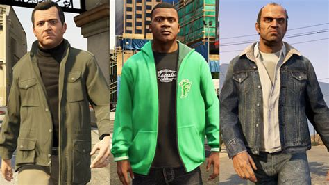 more details and screens from the grand theft auto v