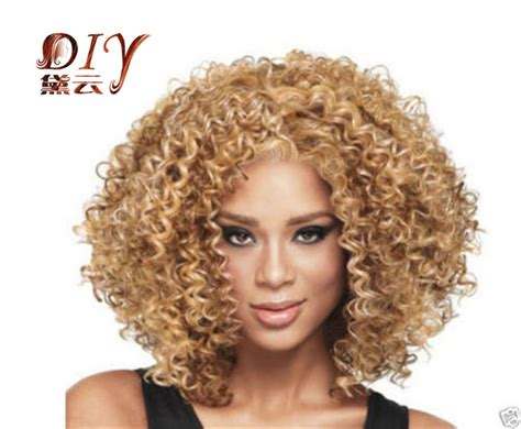 cynthia bailey wigs what kind of blonde curly wig does cynthia bailey wear on