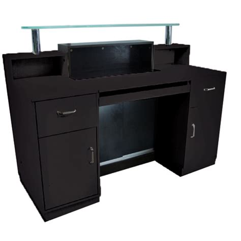 k9200 salon reception desk keller international - Salon Desk