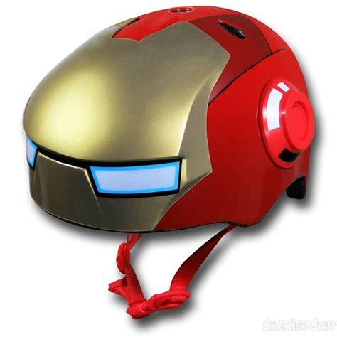 bike helmet iron bike helmet
