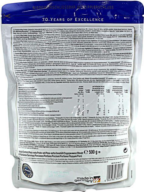 d protein ingredients weider premium whey protein photo gallery at zumub