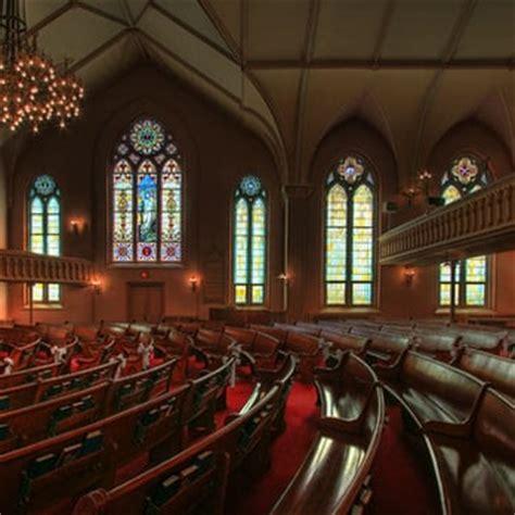trinity lutheran church st louis