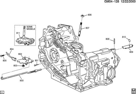 2002 buick rendzvous engine parts diagram autos post