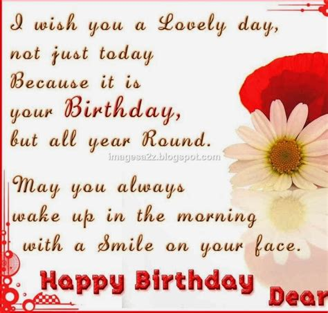 Quotes For Birthday Wishes To Sister Birthday Quotes For Facebook Quotesgram