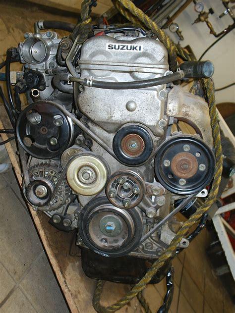 small engine maintenance and repair 2002 suzuki grand vitara instrument cluster foo is gallery suzuki j20a engine s2010213
