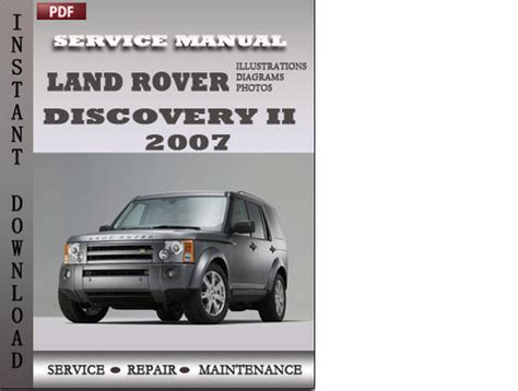 auto repair manual free download 2008 land rover range rover sport navigation system service manual 2007 land rover discovery factory security alarm manual land rover range