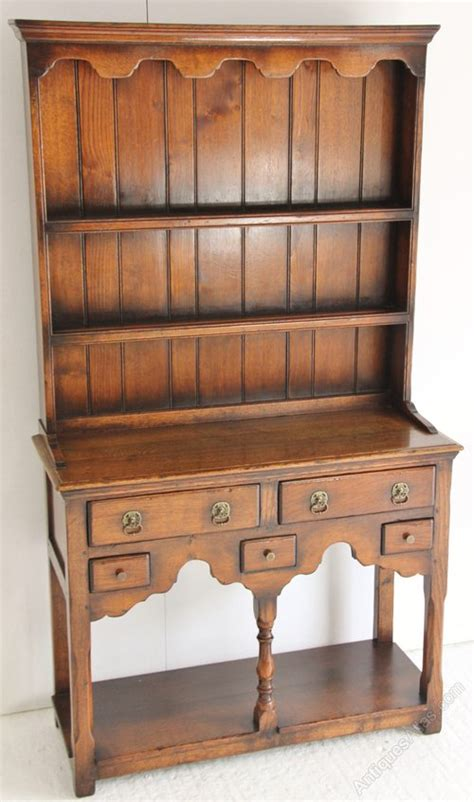 titchmarsh and goodwin oak dresser antiques atlas