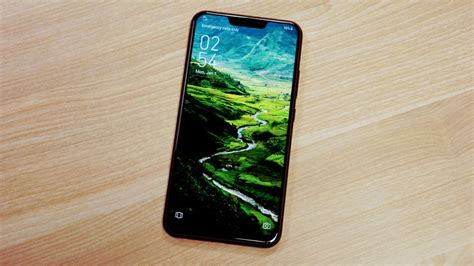 Hp Asus Zenfone 5 Secen asus zenfone 5 iphone x clone with a few tricks news opinion pcmag