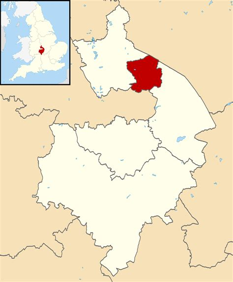 nuneaton  bedworth wikipedia