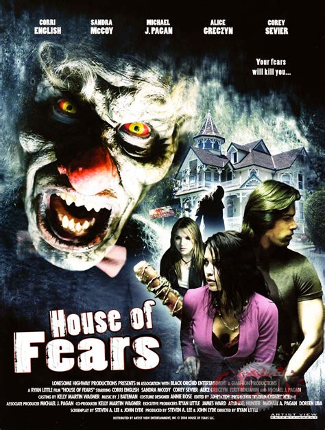 House Of Fears by House Of Fears 2007