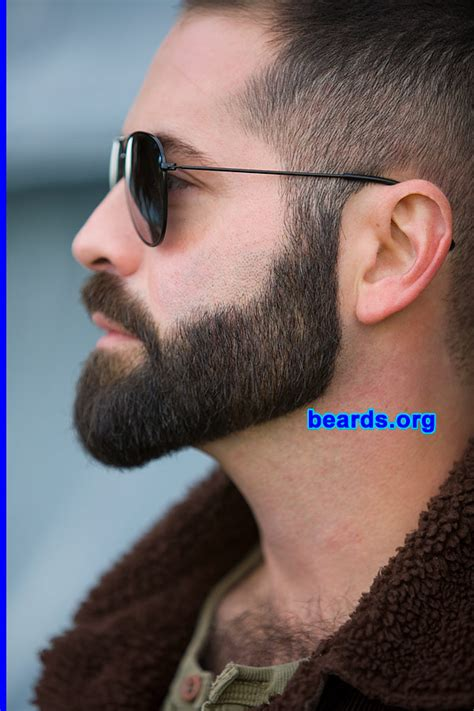 trimming hair styles and silky hair in mens christopher christopher beards org beard galleries