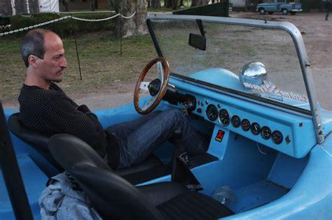 Buggy Interior by Autocl 225 Sica 2011 Best Of Buggies Retrovisionesretrovisiones