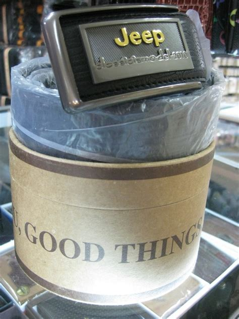 Grosir Ikat Pinggang Monblanc Premium Coklat ikat pinggang barang keren