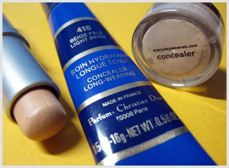 Ss Skinfood Rice Concealer Tip Concealer to conceal or not to conceal
