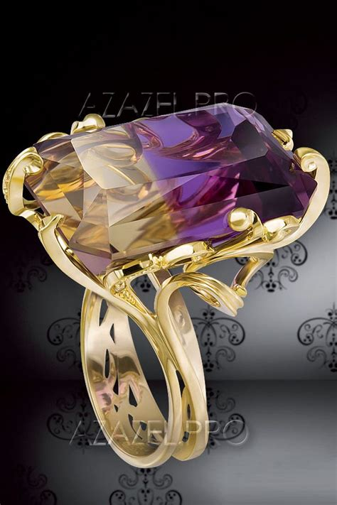 Imperial Topaz 8 64ct 87 best ametrine images on