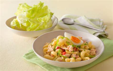 pasta boat recipe book pasta curls salad boats san remo