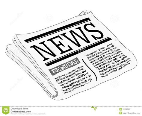 newspaper clipart free newspaper clipart clipartsgram