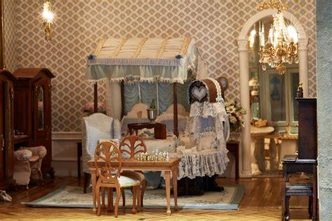 dollhouse and castle astolat dollhouse castle photos world s most expensive