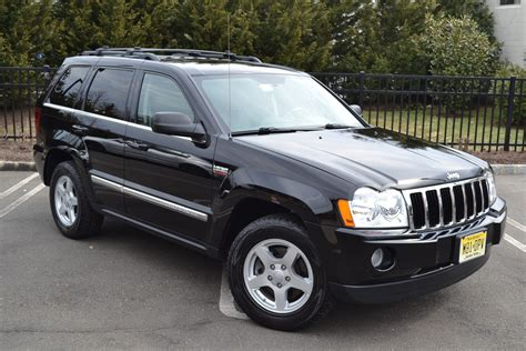 jeep limited 2006 2006 jeep grand cherokee pictures cargurus